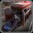 Ambulance Rescue: Zombie City