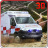 Hill Climber Ambulance Driver