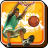 Street Dunk 3 on 3 Basketball