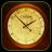 The Hobbit's Clock