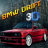 Bmw E30 Drift Parking 3D