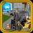 Car Lifter Simulatorator