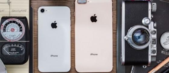 iPhone 8'in Malzeme Maliyeti Kullanıcıları Kızdıracak