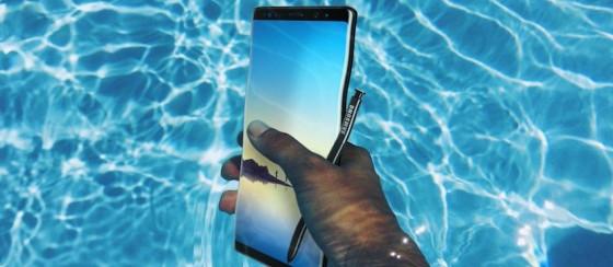 Samsung Galaxy Note 8 Bilinmeyen Özellikleri