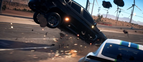 Need for Speed Payback İnceleme