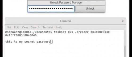 Meltdown Güvenlik Açığı ile Şifreleriniz Böyle Çalınıyor