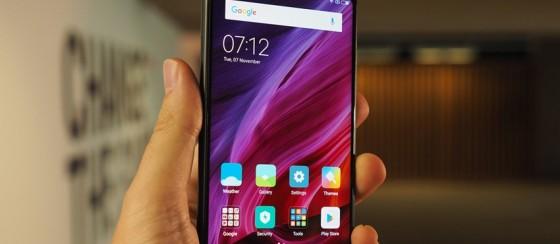 Xiaomi Mi Max 3 Ortaya Çıktı