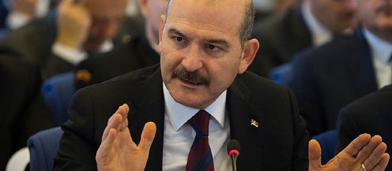 İçişleri Bakanı Soylu: Acil Durum Yönetimine Geçtik