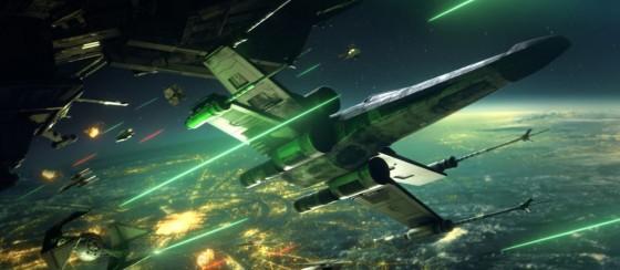 Star Wars: Squadrons PC Gereksinimleri Güncellendi