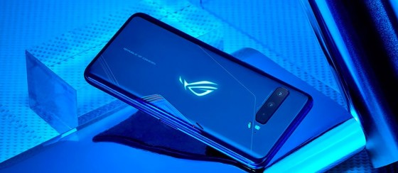 Oyuncu Telefonları Karşı Karşıya: Asus ROG Phone 3 vs Lenovo Legion Duel