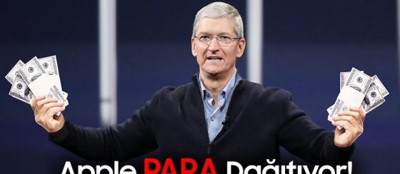 Apple Para Dağıtmaya Başladı, Dijital Mecralar Komisyonu Geliyor! - Teknoloji Haberleri #105