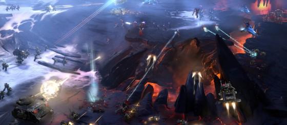 Humble Bundle'da Sunulan Warhammer Paketini Kaçırmayın