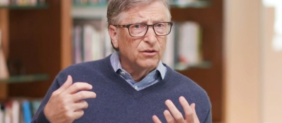 Bill Gates: Microsoft'un TikTok Satın Alması Riskli Bir Hareket
