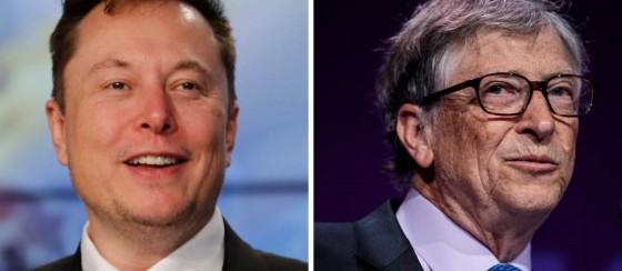 Bill Gates'ten Elon Musk Eleştirisi: Kendisi Yeni Steve Jobs Değil!