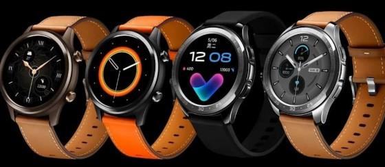 Pil Ömrü ile Dikkat Çeken Vivo Watch Tanıtıldı: İşte Özellikleri ve Fiyatı