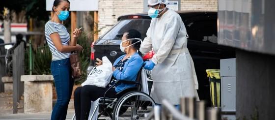 Çin'de Yeni Salgın Paniği: Rüzgarla Bile Bulaşabiliyor!