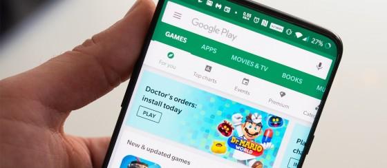 Uzmanlar Uyardı: Google Play'deki Bu Uygulamalara Dikkat!