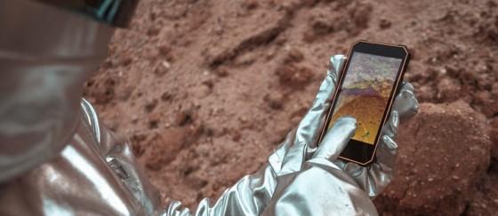 NASA Duyurdu: Nokia Ay'da 4G Mobil Ağı Kuracak