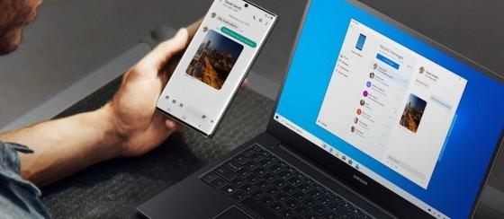 Android Uygulamaları Windows 10'a Yansıtmak Artık Daha Kolay
