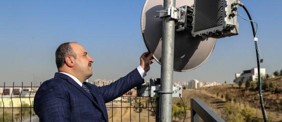 Bakan Varank'tan Yerli ve Milli 5G Ağı İçin Kritik Açıklama