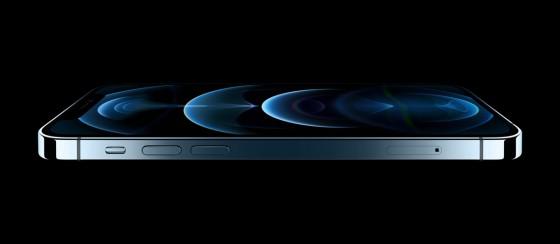 iPhone 12 Pro Max Batarya Kapasitesi Netleşiyor