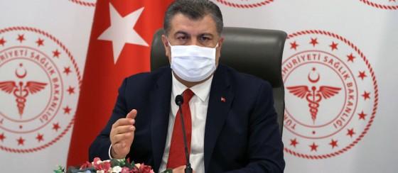 1 Mart Türkiye Koronavirüs Tablosu ve İllere Göre Aşı Tablosu