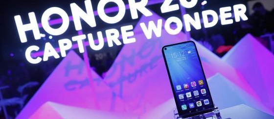 Huawei, Honor'u Neden Sattığını Açıkladı: En Büyük Rakibimiz Olsunlar