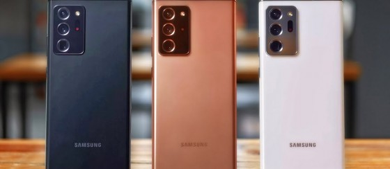 5G Destekli / Uyumlu Akıllı Telefonlar Hangileri?