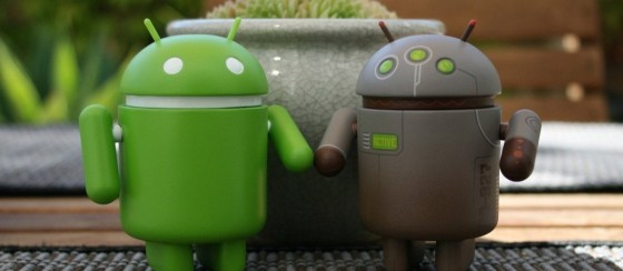 Android Gizli Kodlar (Tüm Liste)