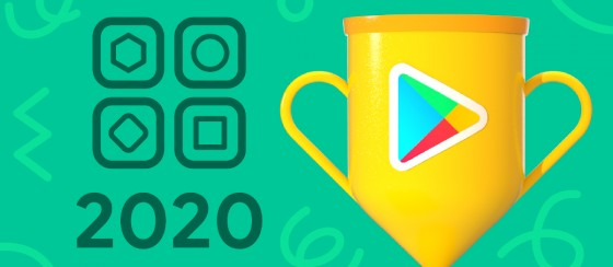 2020'nin En İyi Android Uygulamaları Açıklandı
