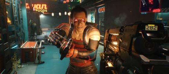 Büyük Cyberpunk 2077 Güncellemesi Bütün Platformlarda Yayınlandı
