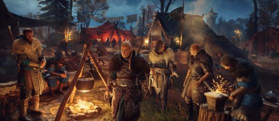 Yeni Assasins's Creed'in Nerede Geçeceği Belli Oldu
