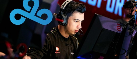 Türk CS:GO Oyuncusu Milyon Dolarlık Sözleşmeyi Ping Sorunu Sebebiyle Feshetti