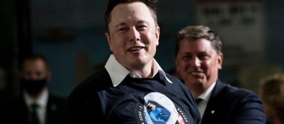 Elon Musk'tan 100 Milyon Dolar Ödüllü Karbon Yarışması