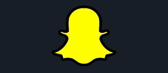 Snapchat iOS Karanlık Mod Özelliğini Test Ediyor