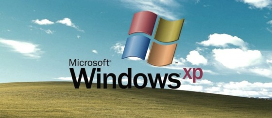 Windows XP Kullanım Oranı Belli Oldu!