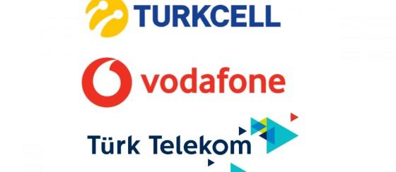 Yerli Uygulamalar İçin Üç GSM Operatöründen İş Birliği!