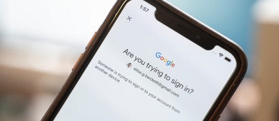 Google iOS Uygulamalarını 2 Aydır Güncellemiyor: İşte Sebebi