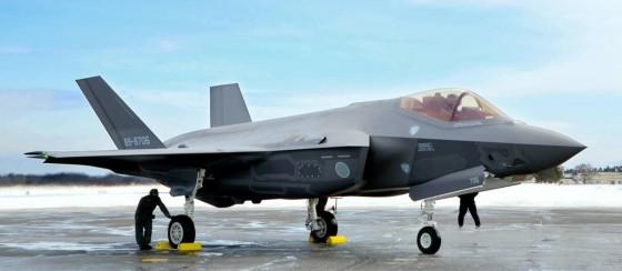 ABD Hava Kuvvetleri'nden Sessiz İtiraf: F-35 Başarısızlık Dolu!