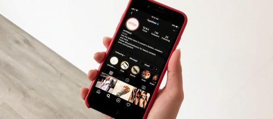 Instagram Benzeri Uygulamalar
