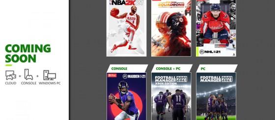 Xbox Game Pass Mart 2021 Oyunları Duyuruldu