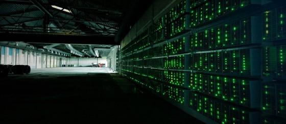 Çin'in En Büyük Bitcoin Madeni Kapatılıyor: İşte Sebebi