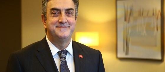Türkiye Uzay Ajansı Başkanından Türkçe Astronot İsim Önerisi!
