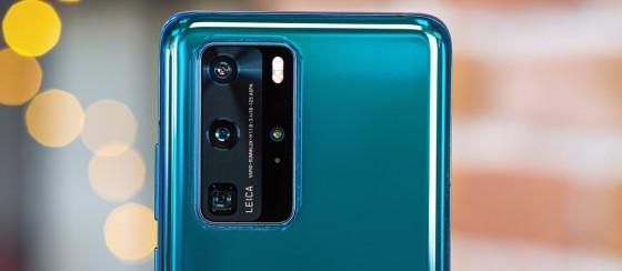 Android 12 Güncellemesi Alacak Huawei Telefonlar