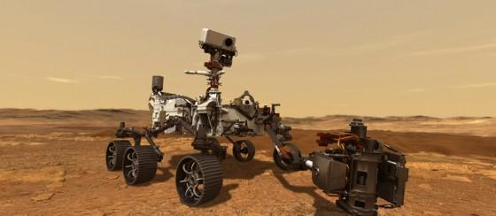 NASA'nın Mars Keşif Aracı Otuz Yıllık İşlemci Kullanıyor: Peki Neden?
