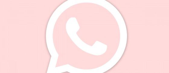 Pembe WhatsApp Virüsü Tehlike Saçıyor! Sakın İndirmeyin