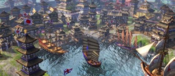 Age of Empires 4 Türkçe Dil Desteği ile Mi Gelecek?