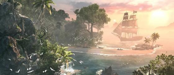 Yeni Assassin's Creed Brezilya veya Malta'da Geçebilir