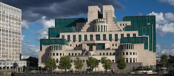 İngiltere İstihbarat Teşkilatı Twitter'da İş İlanı Açtı