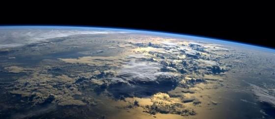 NASA Azmak Nehri'ni Paylaştı: Güzelliğin Tadını Çıkarın